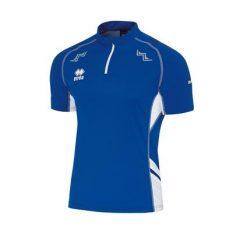 Errea ELDORADO Shirt (Blue/White) - Adult.