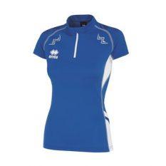 Errea KIMERA WOMAN Shirt (Blue/White) - Adult.