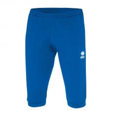 Errea PENCK 3/4 Training Bottoms (Blue) - Adult.