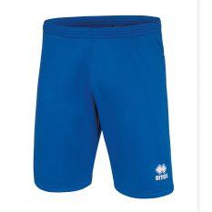 Errea CORE Burmuda Training Shorts (Blue) - Adult.