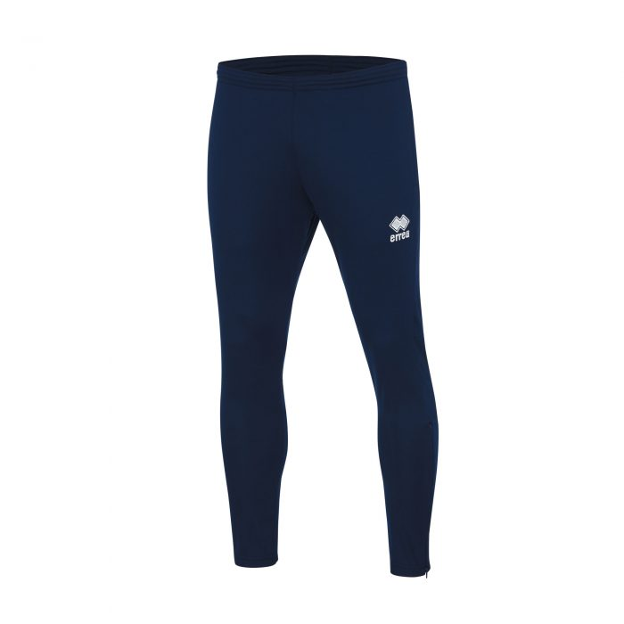 #92. Errea FLANN  Training Bottoms (Navy) - Child.