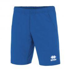 Errea ILIE Bermuda Short (Blue) - Adult.