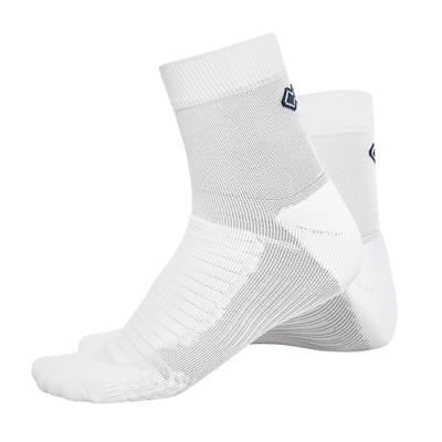 Errea ALPHA Sock (White/Navy) - Adult.
