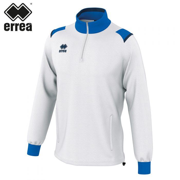 Errea LARS Training Top AD (WHITE BLUE NAVY)