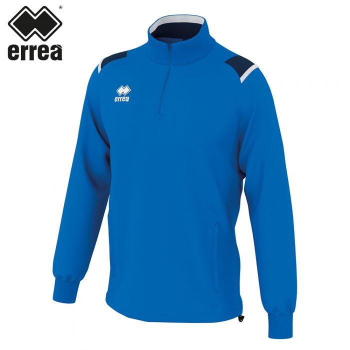 Errea LARS Training Top AD (BLUE NAVY WHITE)
