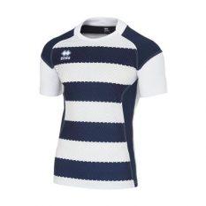 Errea TREVISO 3.0 Shirt (White/Navy) - Adult.