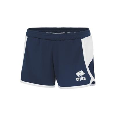 Errea SHIMA Short (Navy/White) - Child.