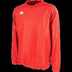 Kappa GAGGIO Sweatshirt (RED) - Adult.