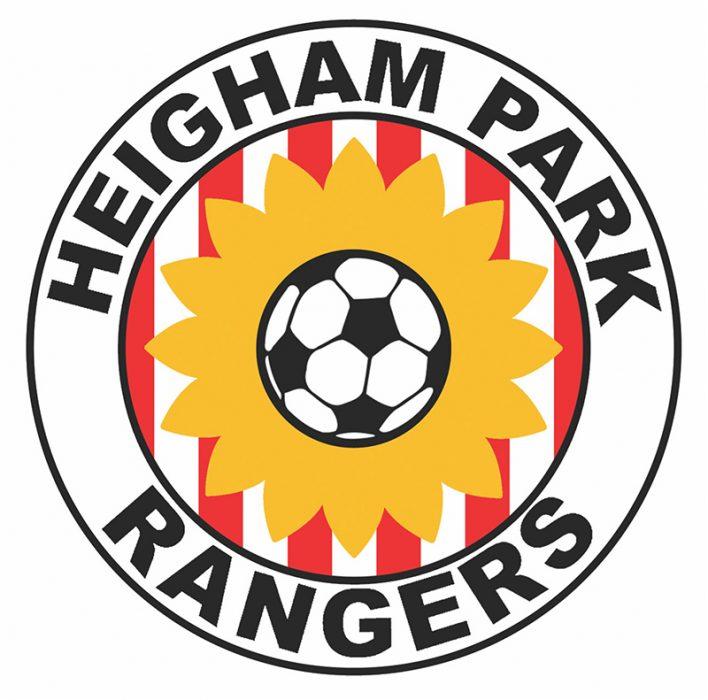 Heigham Park Rangers Badge
