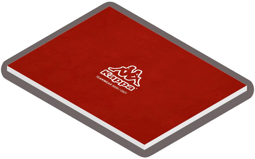 Kappa 2020 Catalogue