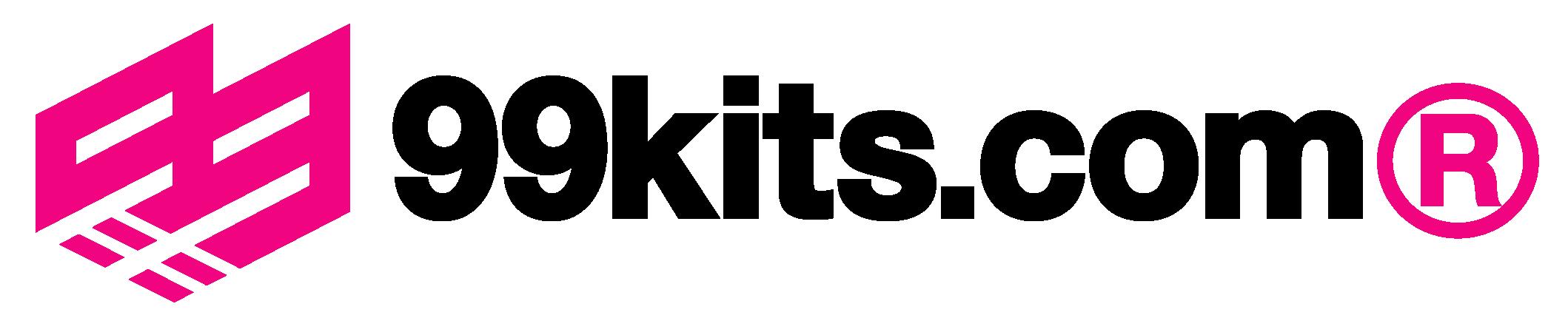 99kits Logo