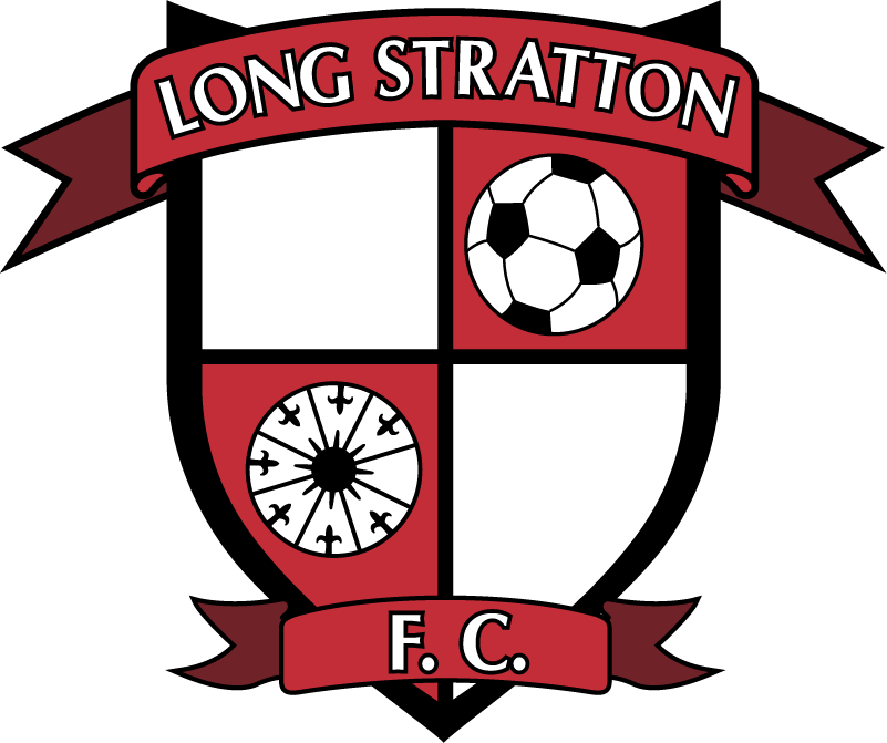 Long Stratton FC Badge