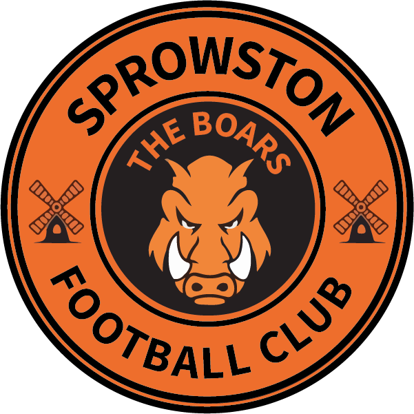 Sprowston FC Badge