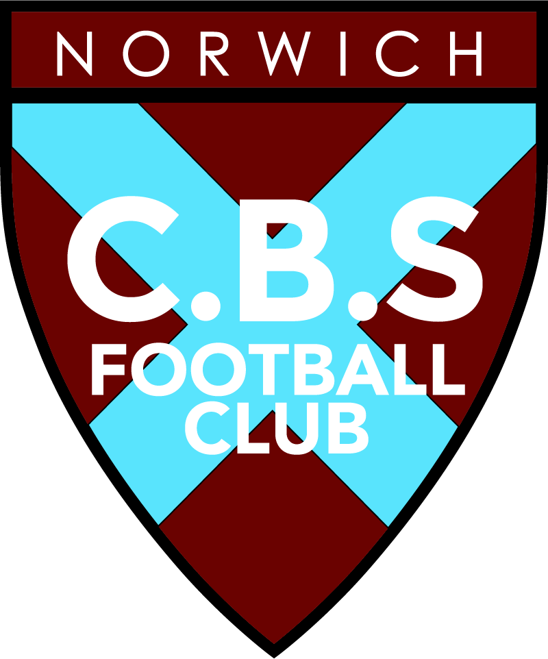 Norwich CBS FC Badge