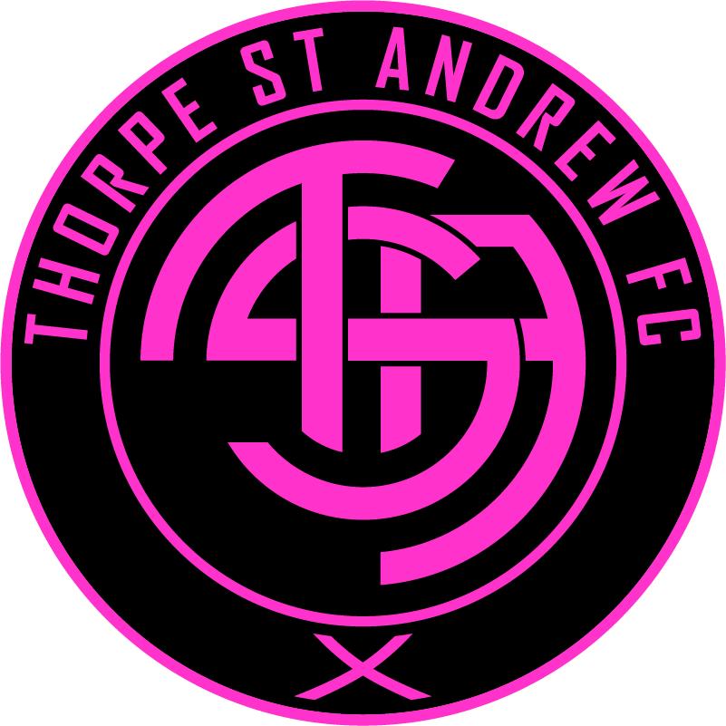 Thorpe St Andrew FC Women Badge