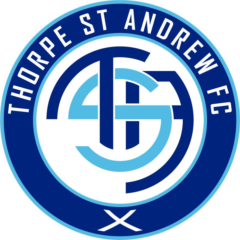 Thorpe St Andrew FC Men Badge