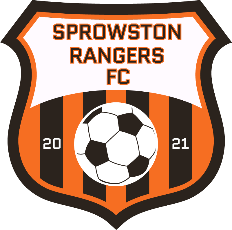 Sprowston Rangers FC Badge