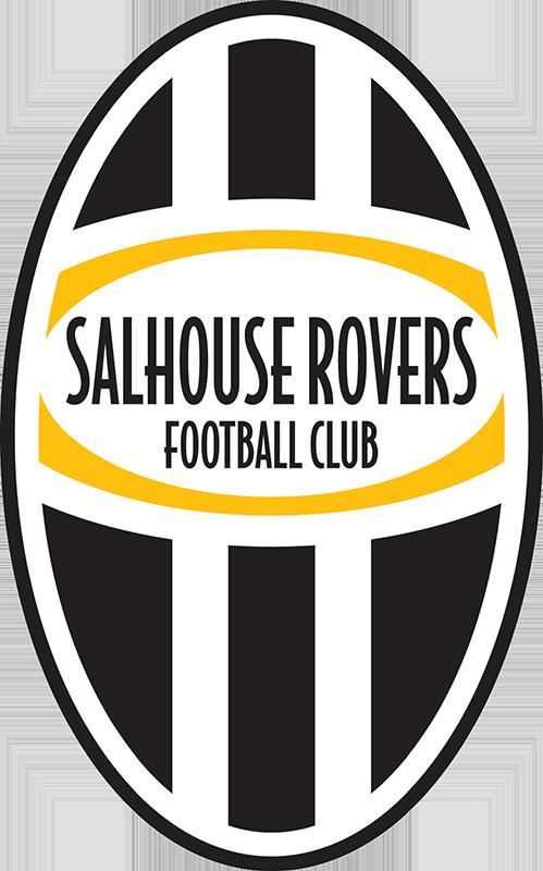Salhouse Rovers FC Badge