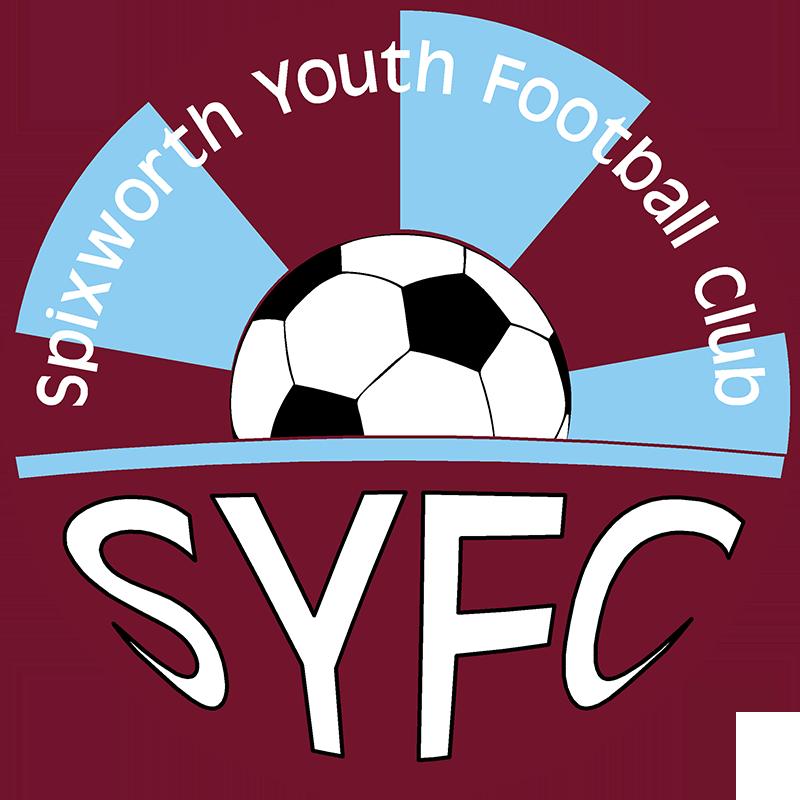 Spixworth Youth FC Badge