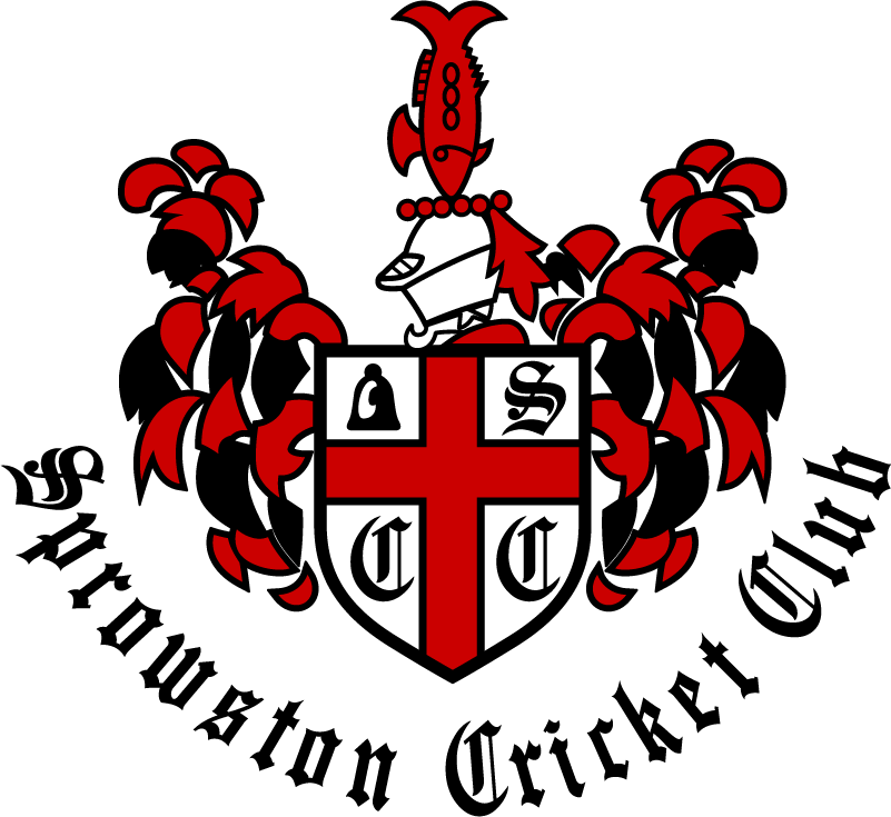 Sprowston CC Badge