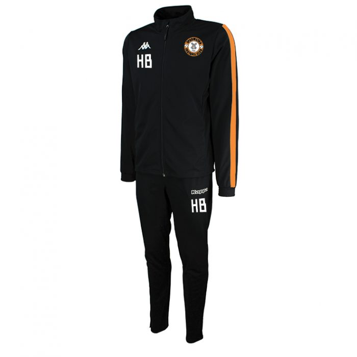 Sprowston FC Tracksuit
