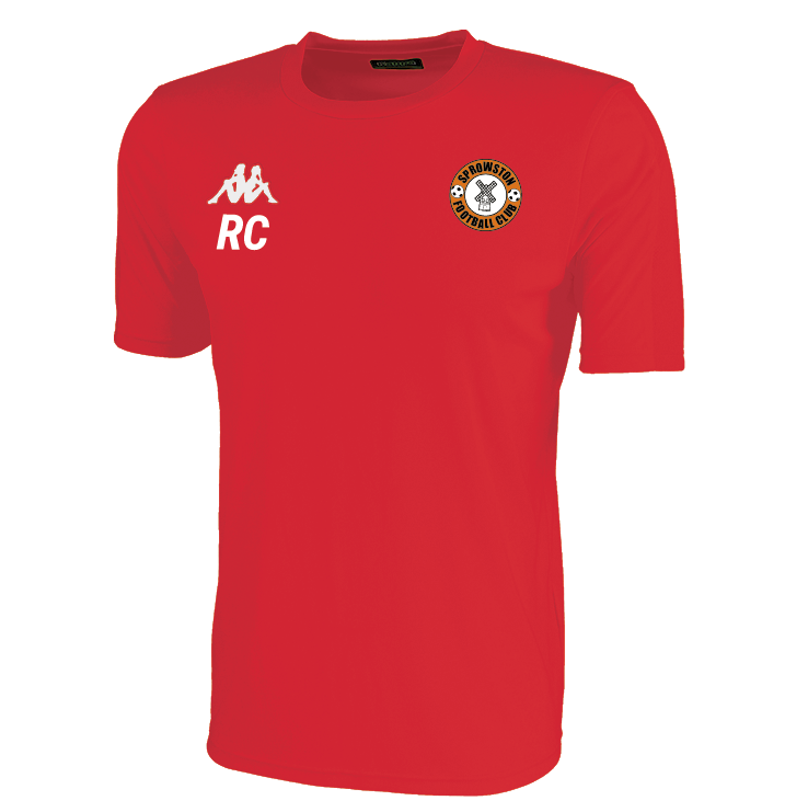 Sprowston FC - Training Shirt (Various Colours) - Child.