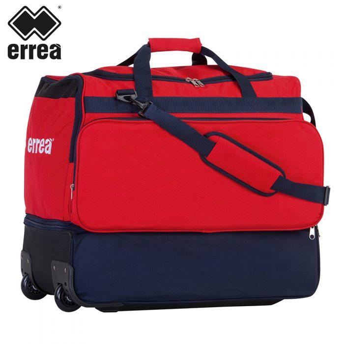 Errea PRO BAG (RED NAVY)