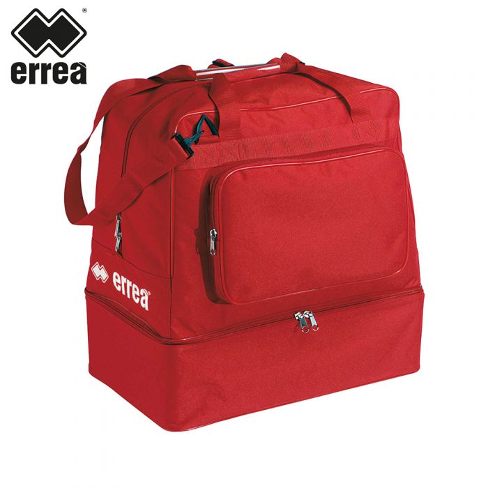 Errea BASIC BAG KID (RED)