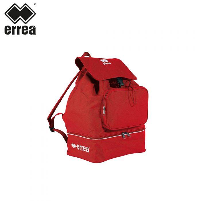 Errea MERCURY RUCKSACK (RED)