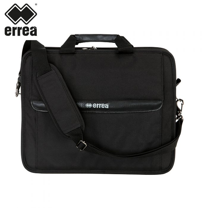 Errea COMPUTER BAG 09 (BLACK)