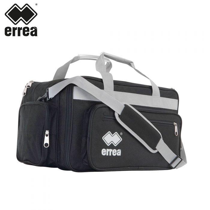 Errea MEDICAL BAG (BLACK GREY)