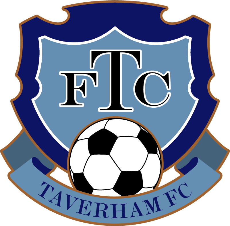 Taverham FC Badge
