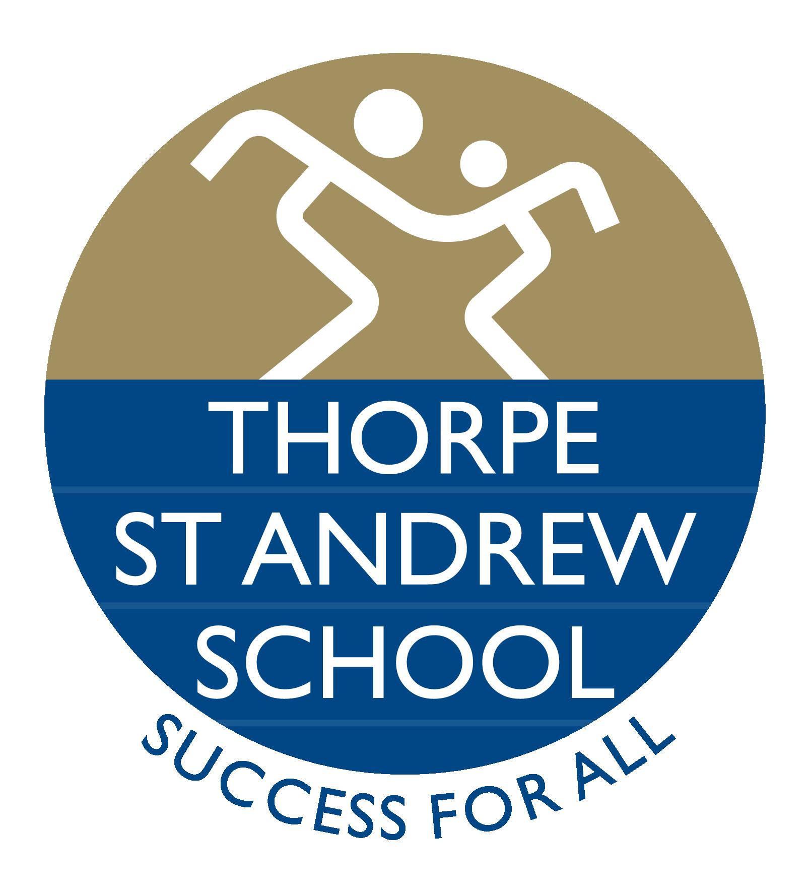 Thorpe St Andrew High School Badge