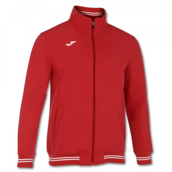 Joma COMBI SOFT SHELL RED - Adult.