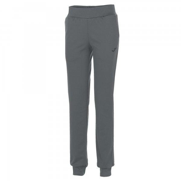 Joma LONG PANT MARE ANTHRACITE WOMAN - Adult.
