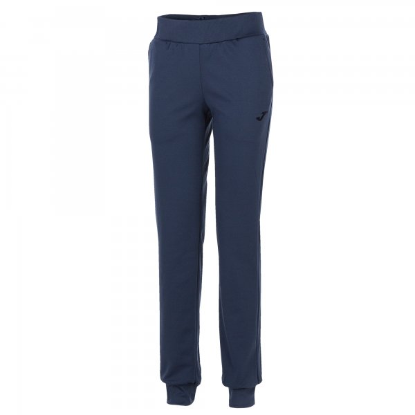 Joma LONG PANT MARE NAVY WOMAN - Adult.