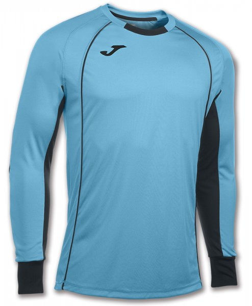 Joma T-SHIRT PROTECTION GOALKEEPER TURQUOISE LS - Adult.